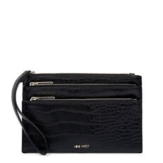 PRETTY LITTLE THINGS TRI ZIP WRISTLET