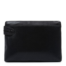 ZIP FILES POUCH