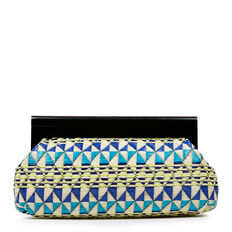 BORA COLLECTION CLUTCH