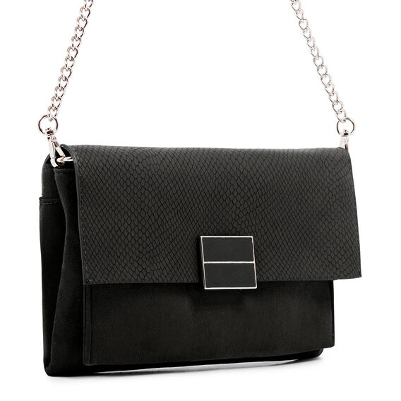 FAUSTA COLLECTION CLUTCH