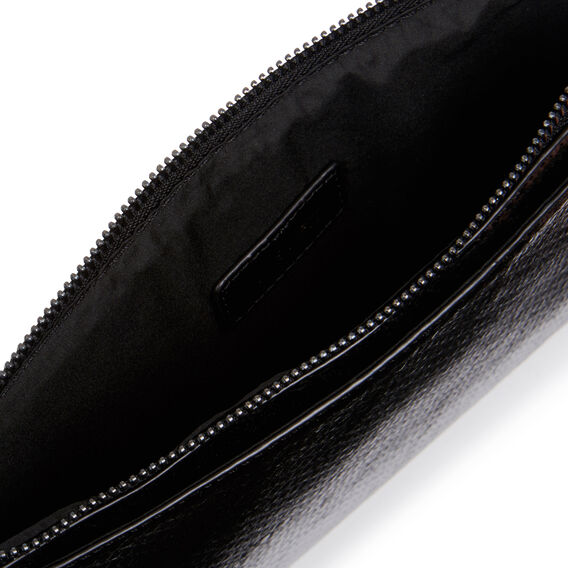TIPPING POINT POUCH  BLACK  hi-res