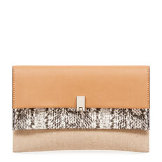 SANSY COLLECTION CLUTCH  MULTI  hi-res