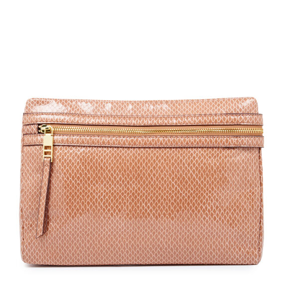 BRESLIN POUCH  NATURAL  hi-res
