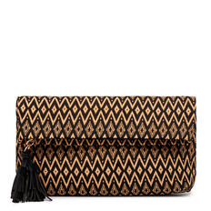 GENNA COLLECTION CLUTCH  MULTI  hi-res