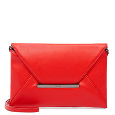 EDLYN COLLECTION CLUTCH  RED  hi-res