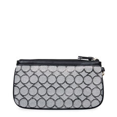 PRETTY LITTLE THINGS WRISTLET  BLACK MULTI  hi-res