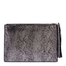 TIPPING POINT POUCH  PEWTER  hi-res
