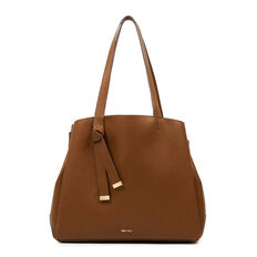 GAYA TOTE  BROWN  hi-res