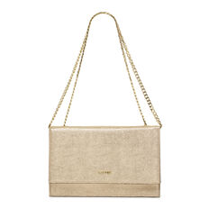 ANNDI COLLECTION CLUTCH  GOLD  hi-res