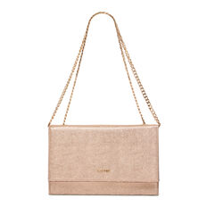 ANNDI COLLECTION CLUTCH  ROSE GOLD  hi-res