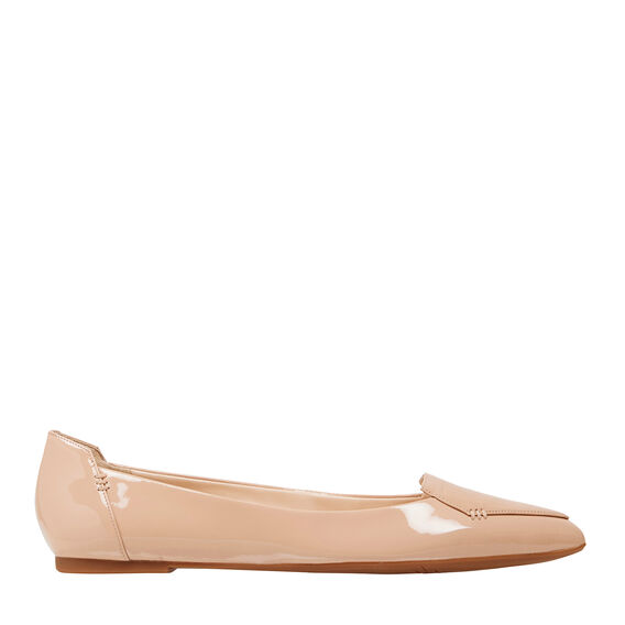 SNOOZE  NUDE PATENT  hi-res