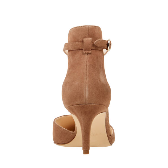 SHARMILA  NATURAL SUEDE  hi-res