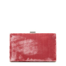 ISMAY COLLECTION CLUTCH  PINK  hi-res