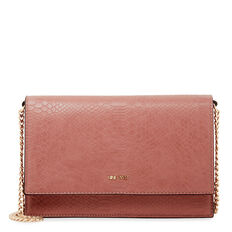 ANNDI SHOULDER BAG  DUSTY CORAL  hi-res