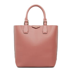 MEMFIS TOTE  DUSTY CORAL  hi-res