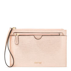 SMALL ACCESSORIES WRISTLET  ROSE GOLD  hi-res