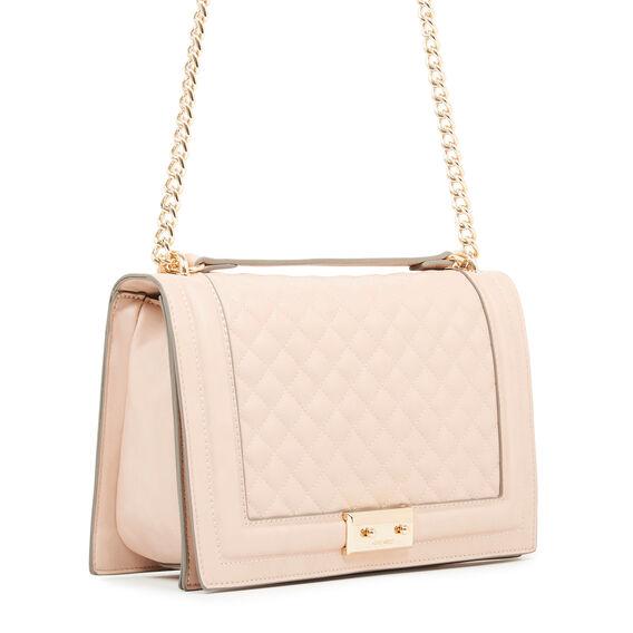 INAYA SHOULDER BAG  ROSE  hi-res