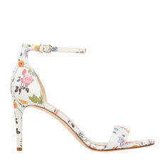 RAVE  WHITE FLORAL  hi-res