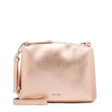 LEVONA CROSS BODY  ROSE GOLD MULTI  hi-res