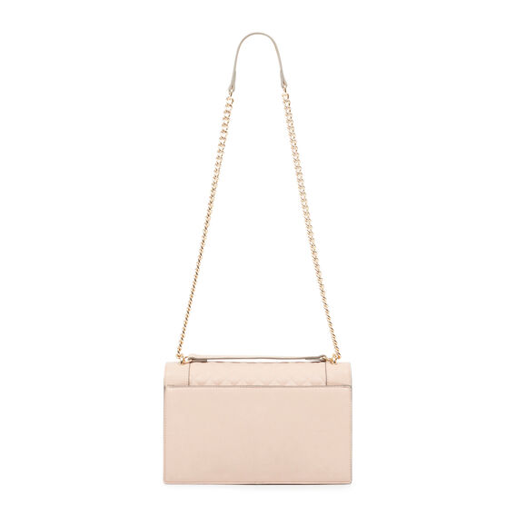 INAYA SHOULDER BAG  ROSE  hi-res