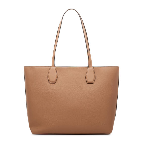 CADEN TOTE  DARK WHEAT  hi-res
