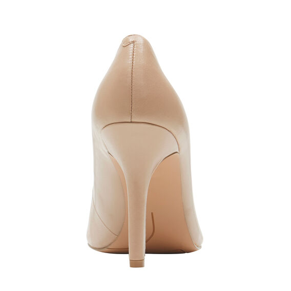MARTINA  TAUPE LEATHER  hi-res