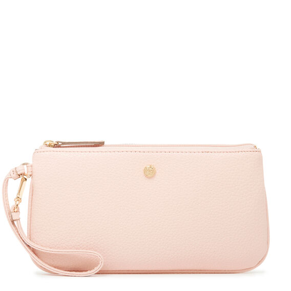 GIFTING WRISTLET  ROSE  hi-res