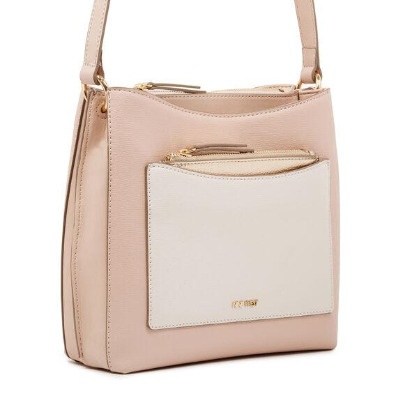 ZURI SHOULDER BAG  ROSE  hi-res