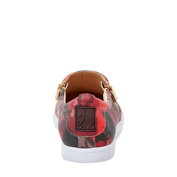 BUSYBEE  RED MULTI  hi-res