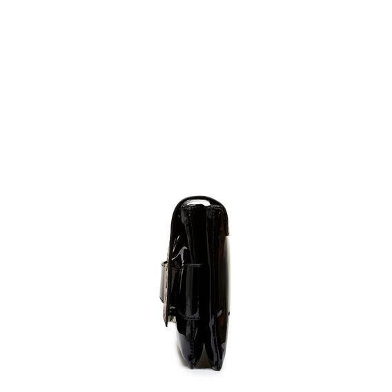 COLLECTION CLUTCH  BLACK MULTI  hi-res