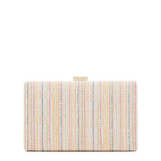 ISMAY COLLECTION CLUTCH  MULTI  hi-res