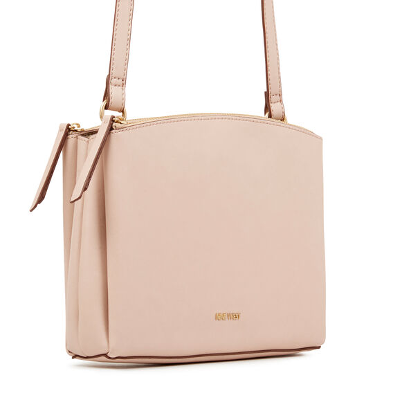LEVONA CROSS BODY  PINK  hi-res