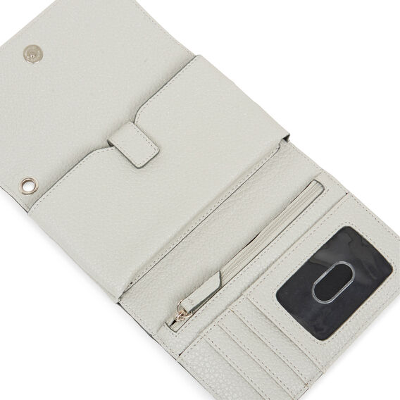 GIFTING TECH WRISTLET  GREY  hi-res