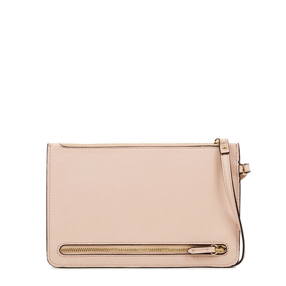 TABLE TREASURES TRAVEL POUCH  PINK  hi-res