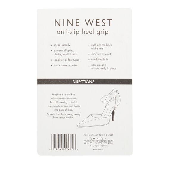 ANTI-SLIP HEEL GRIPS  GREY  hi-res