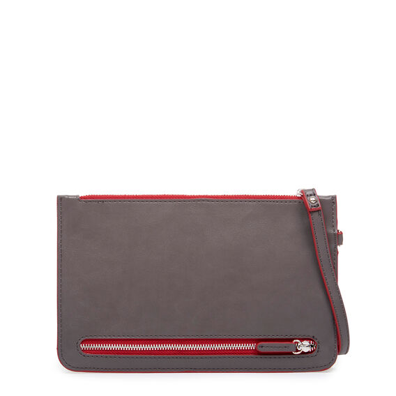 TABLE TREASURES TRAVEL POUCH  STEEL  hi-res