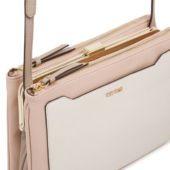 BELLINGS CROSSBODY  PINK  hi-res