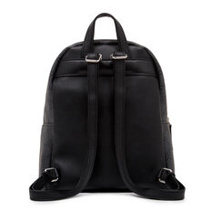 FLORET MEDIUM BACKPACK  JET BLACK  hi-res