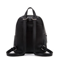 FLORET SMALL BACKPACK  JET BLACK  hi-res