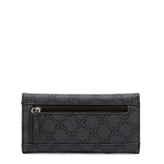 CALDWELL WALLET  JET BLACK  hi-res