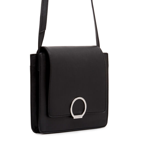 AIRY MINI CROSSBODY  BLACK  hi-res