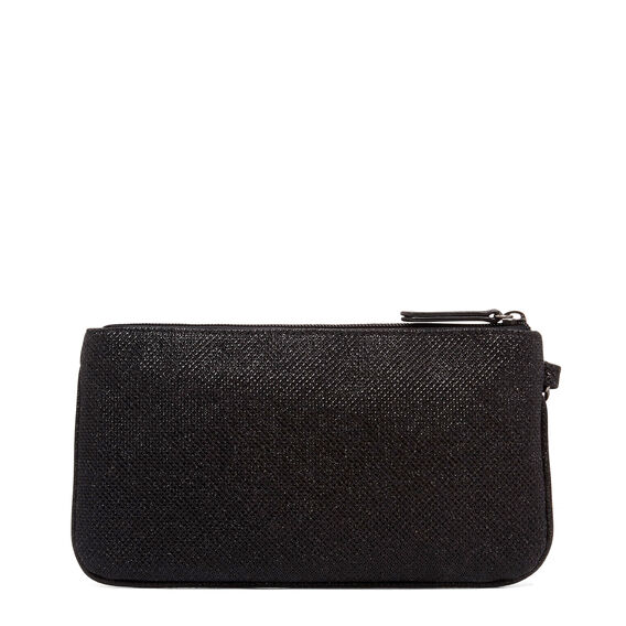 SMALL ACCESSORIES WRISTLET  BLACK  hi-res