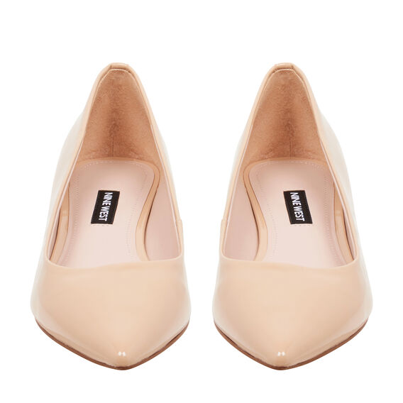 FAYTH  BARELY NUDE PATENT  hi-res