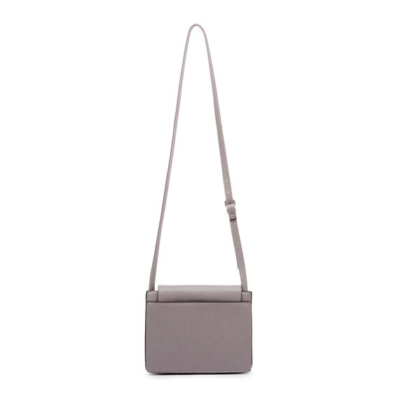 AIRY MINI CROSSBODY  GREY  hi-res