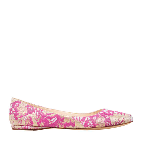 SPEAKUP  PINK JACQUARD  hi-res