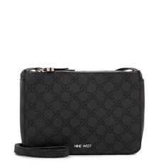 PROSPER MINI CROSS BODY  JET BLACK  hi-res