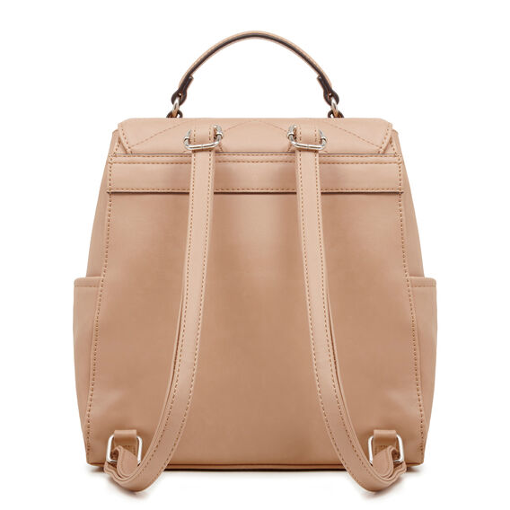 RAINN BACKPACK  BARELY NUDE  hi-res