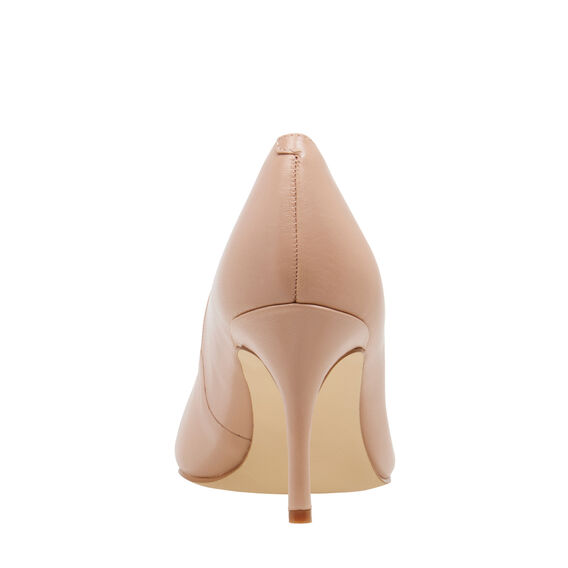 MAILIN  BARELY NUDE LEATHER  hi-res