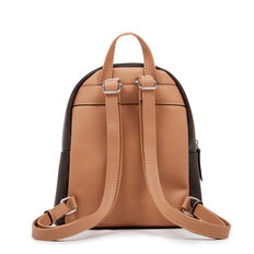 FLORET SMALL BACKPACK  BROWN  hi-res