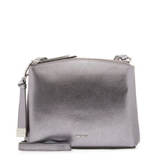 LEVONA CROSS BODY  GUNMETAL  hi-res